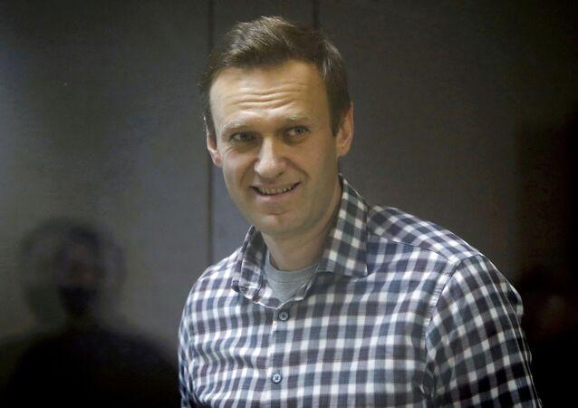 Aeksiej Nawalny