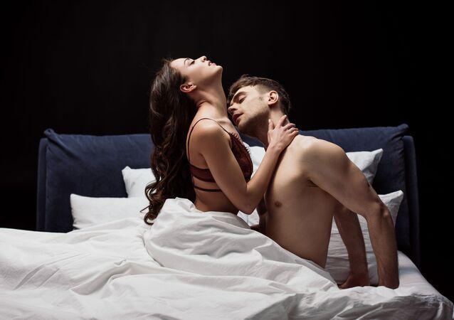 Seks to nie tylko przyjemność, ale także zdrowie.