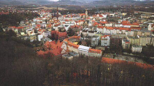 Wałbrzych - Sputnik Polska