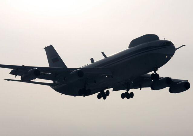 Samolot Ił-80