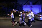 W izraelskiej miejscowości Giv'at Ze'ev zawaliła się trybuna synagogi