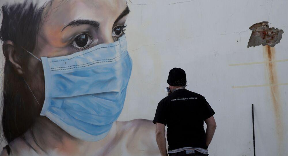 Graffiti, Antwerp, Belgia