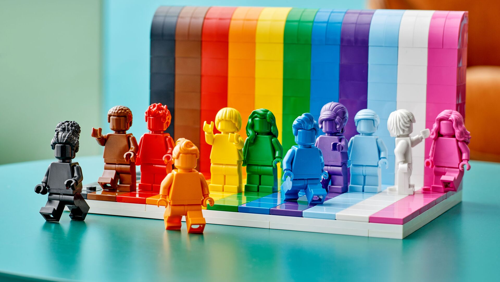 Lego - Sputnik Polska, 1920, 21.05.2021