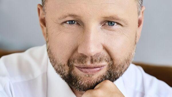 Polski polityk Marcin Kierwiński - Sputnik Polska