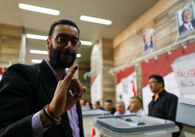 Wyboru prezydenckie 2021 w Syrii