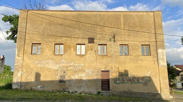 Dawna żydowska synagoga w Polsce - Sputnik Polska