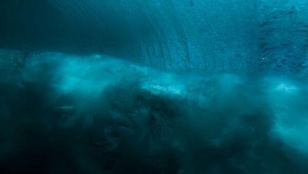 Ocean - Sputnik Polska