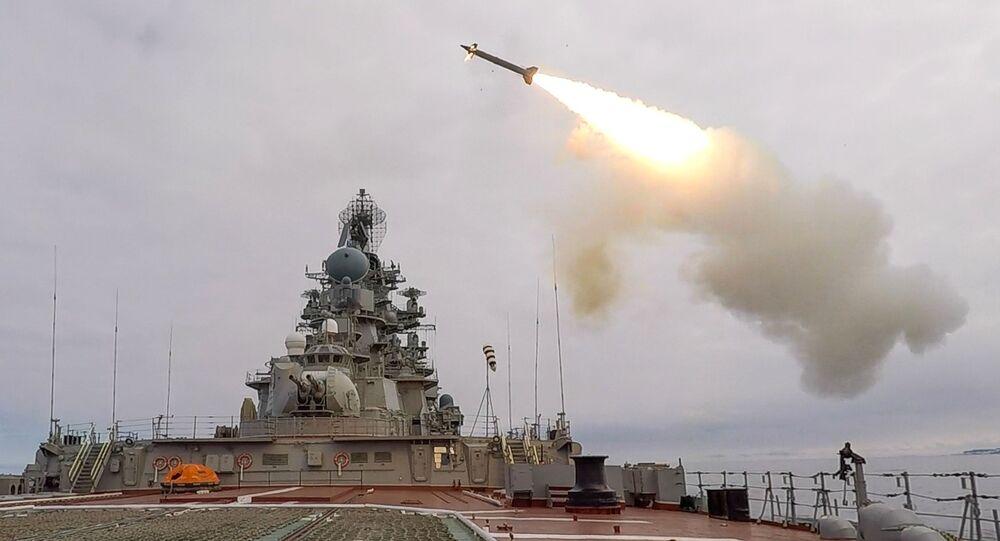 Szkolenia marynarki wojennej