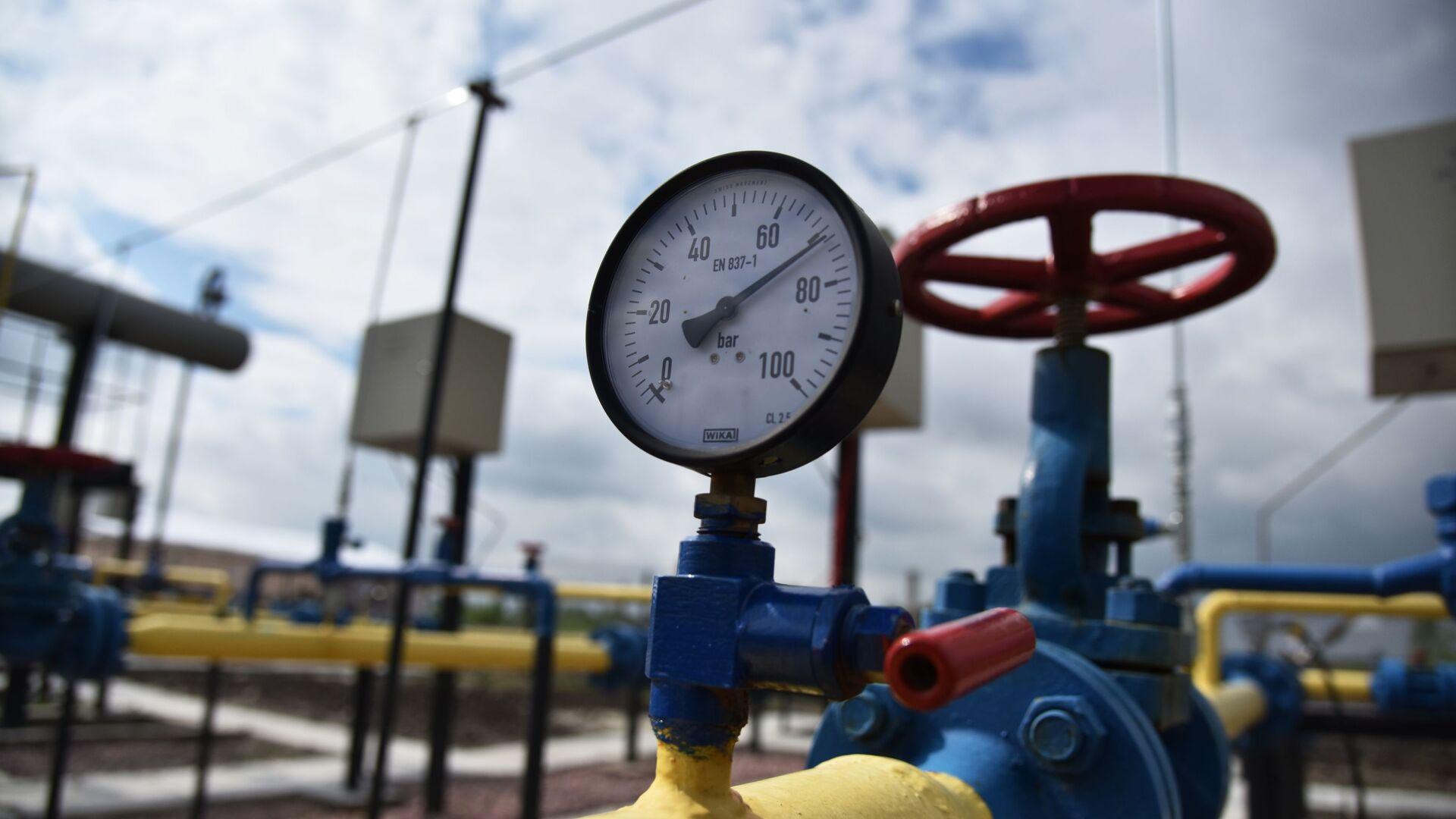 Ukraina obawia się wzrostu cen gazu po oddaniu do eksploatacji gazociągu Nord Stream 2. - Sputnik Polska, 1920, 16.06.2021