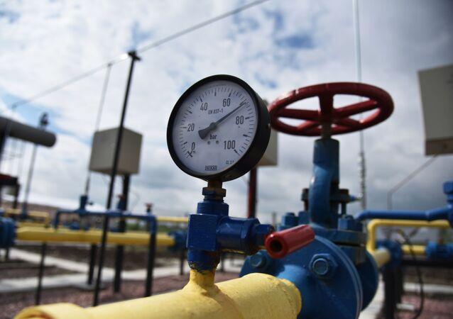 Ukraina obawia się wzrostu cen gazu po oddaniu do eksploatacji gazociągu Nord Stream 2.