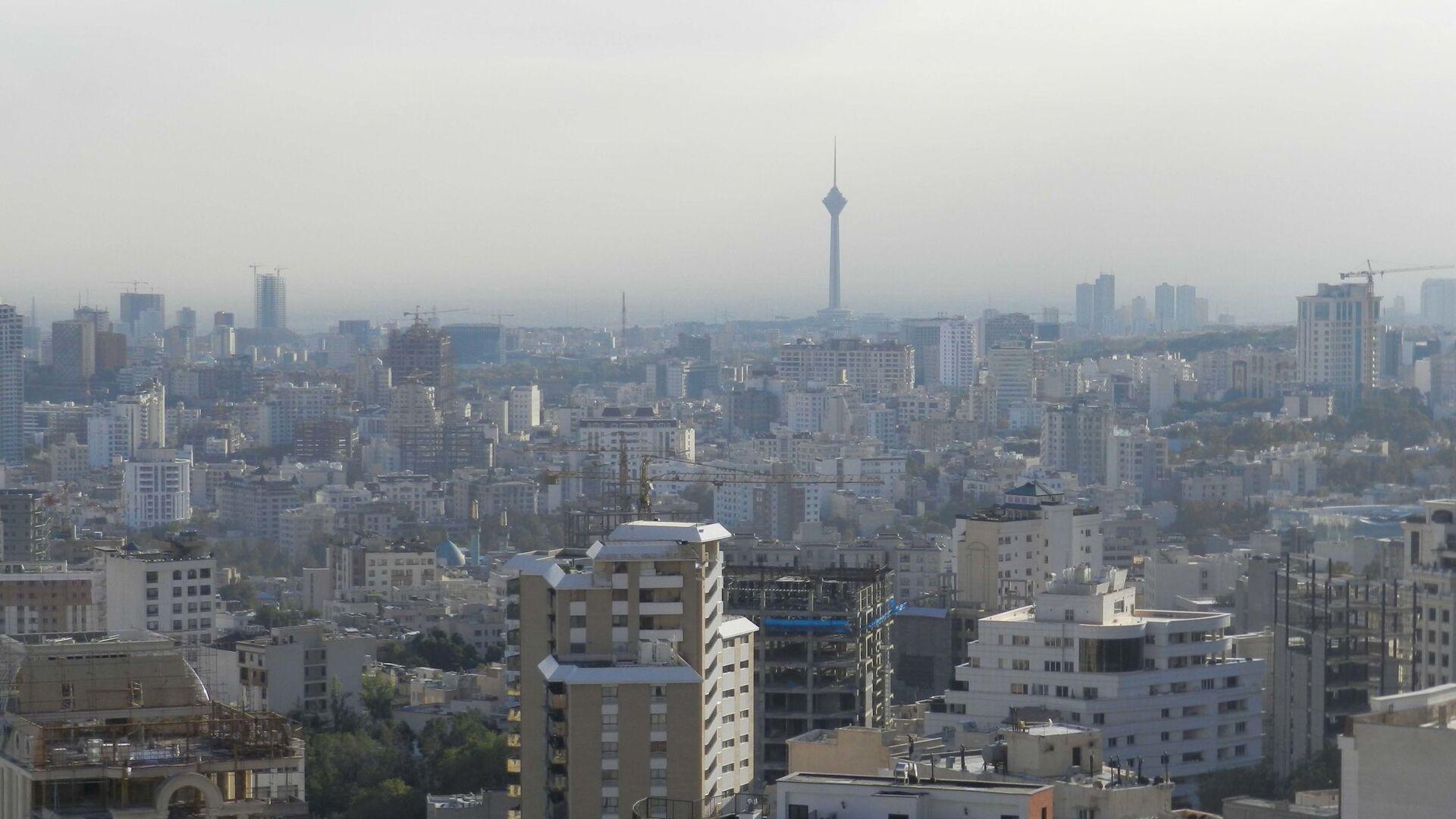 Teheran, Iran - Sputnik Polska, 1920, 10.08.2021