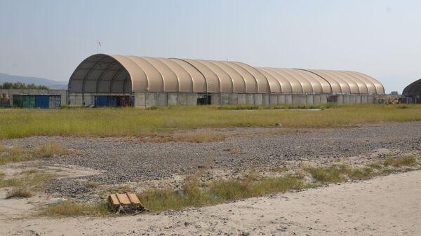 Бывшая крупная база США в Хосте под контролем талибов - Sputnik Polska