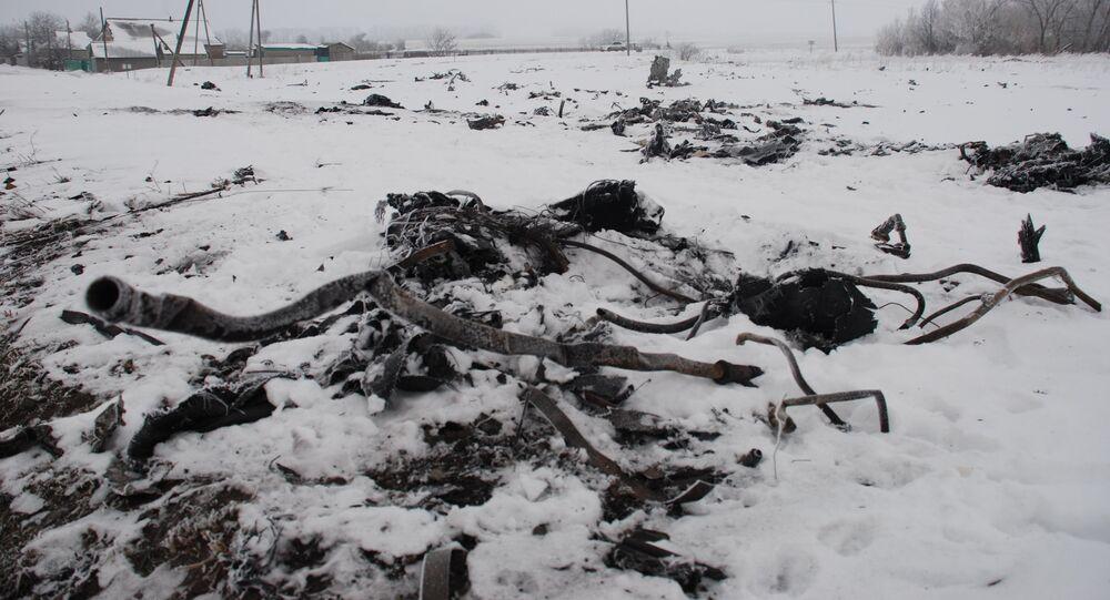 RT w Holandii zdementowano oświadczenia ukraińskich mediów w sprawie Boeinga