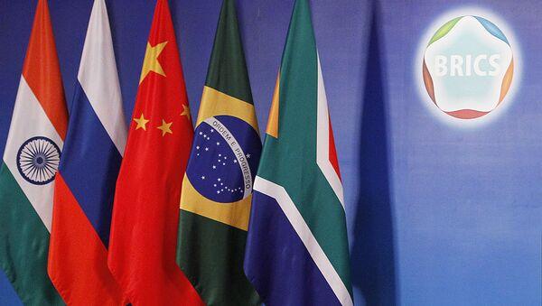 Szczyt BRICS - Sputnik Polska