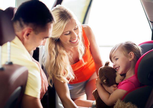 Małżeństwo z dzieckiem