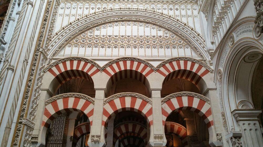 Mezquita – Wielki Meczet w Kordobie