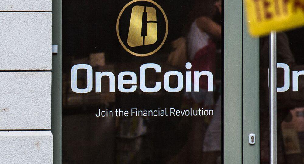 Amerykański prokurator okręgowy wydał nakaz aresztowania twórców międzynarodowej piramidy kryptowalutowej OneCoin.