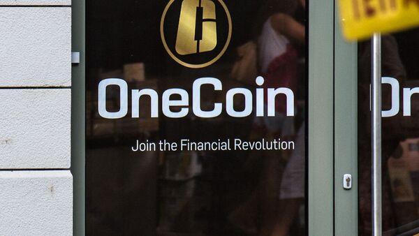Amerykański prokurator okręgowy wydał nakaz aresztowania twórców międzynarodowej piramidy kryptowalutowej OneCoin. - Sputnik Polska