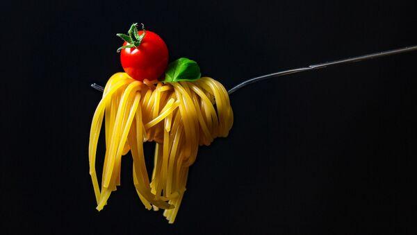 Spaghetti - Sputnik Polska