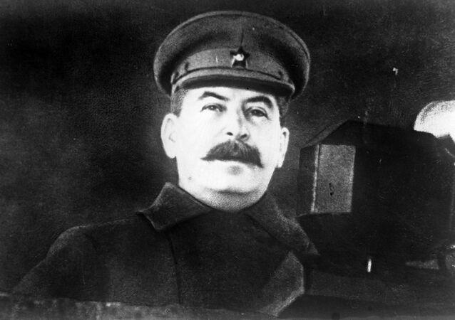 Józef Stalin, 1941 rok