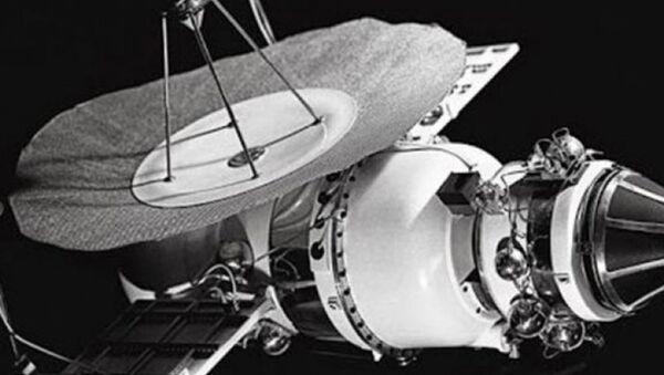 """Automatyczna międzyplanetarna stacja """"Kosmos-482"""" - Sputnik Polska"""