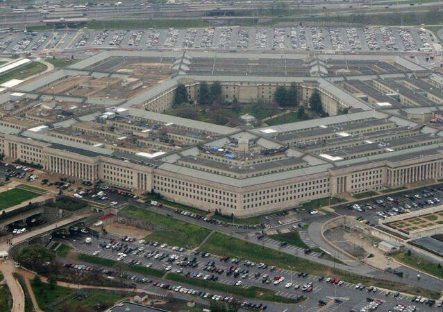 Gmach Pentagonu