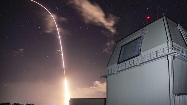 Japonia i USA stworzą nowa radar przeciwko Rosji i Chinom - Sputnik Polska