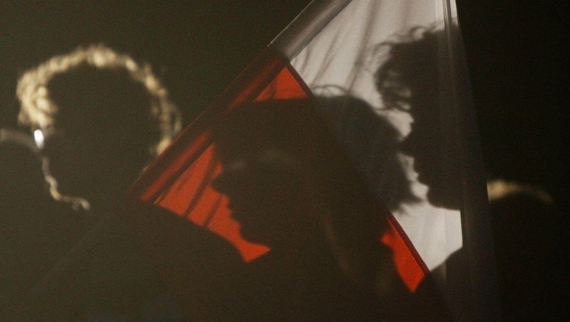 Uroczystość upamiętniająca rocznicę wybuchu II wojny światowej w Gdańsku. Zdjęcie archiwalne - Sputnik Polska, 1920, 15.05.2021