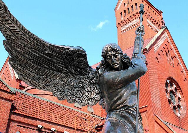 Kościół św. Symeona w Mińsku