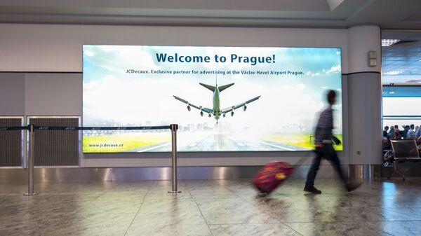 Port lotniczy Praga im. Václava Havla - Sputnik Polska