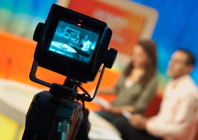 Nagrywanie programu telewizyjnego