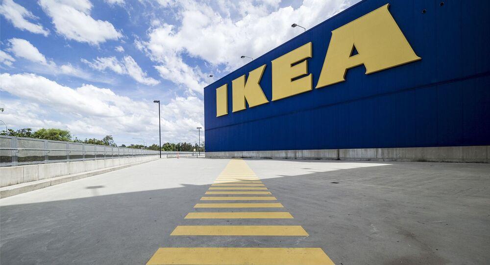 Sklep IKEA