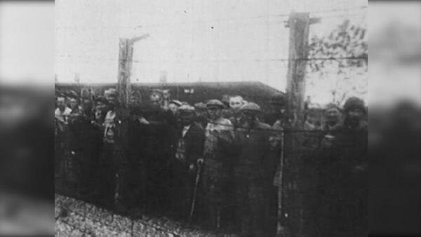 Obozy koncentracyjne - Sputnik Polska