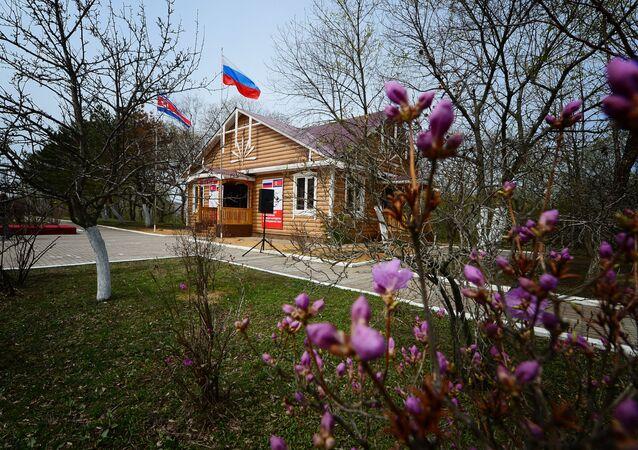 Korea Północna chce przyjaźnić się z Rosją