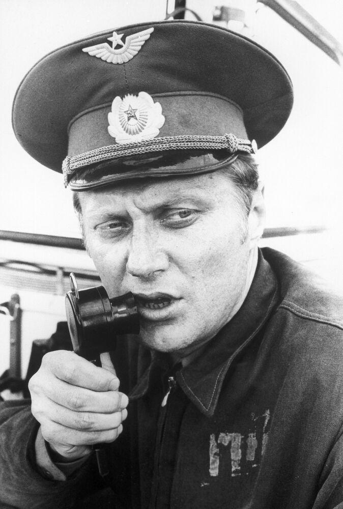 Major A. Babicz