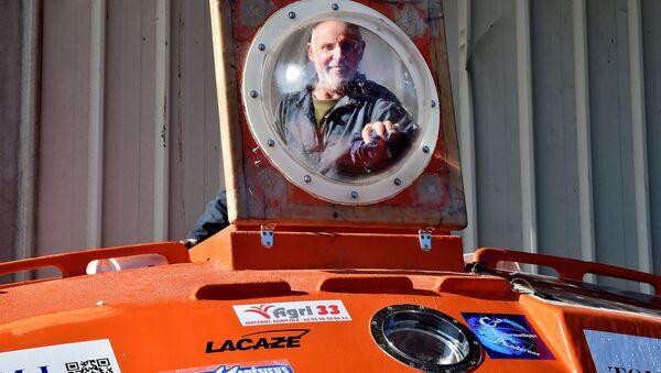 Jean-Jacques Savin - Sputnik Polska