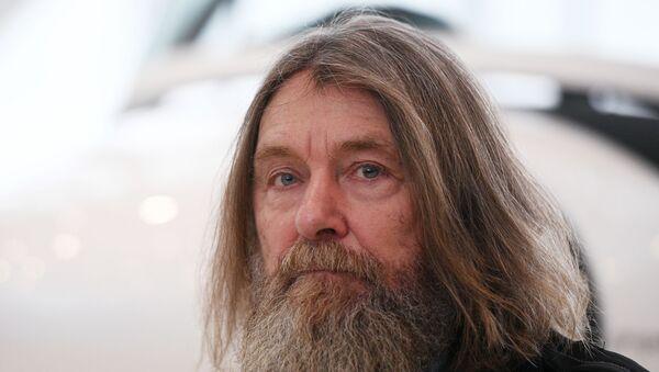 Rosyjski podróżnik Fiodor Koniuchow - Sputnik Polska