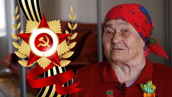 Rozpoznawała wroga po dźwięku: Historia radzieckiej zwiadowczyni - Sputnik Polska