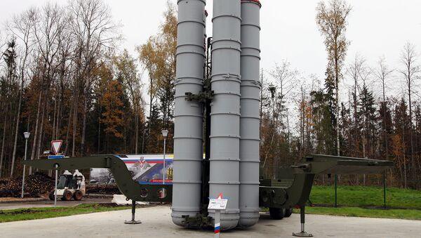 S-300PT - Sputnik Polska