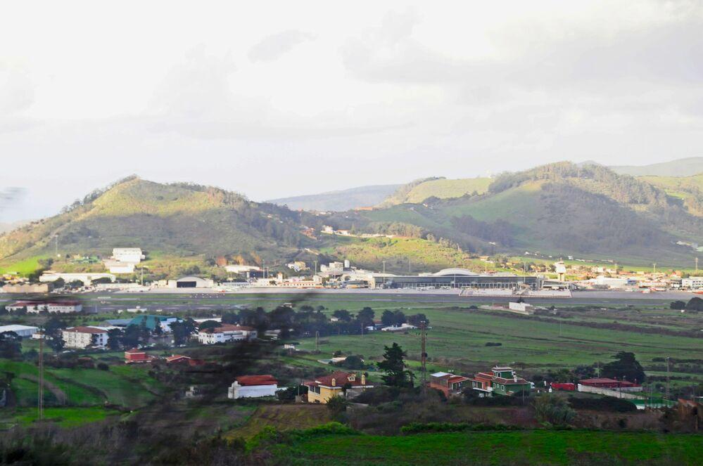 Port lotniczy Tenerife Norte