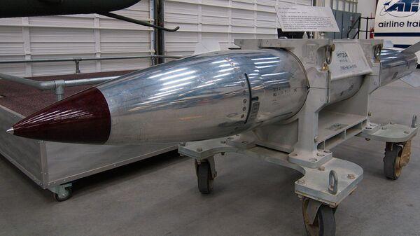 Głowica nuklearna B61 - Sputnik Polska