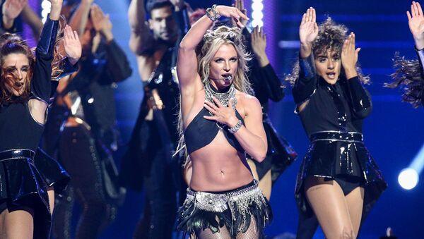 Britney Spears - Sputnik Polska