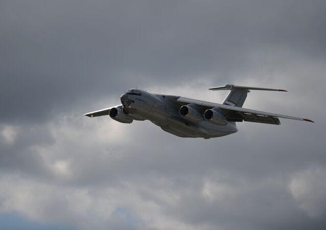 Ił-76MD-90A