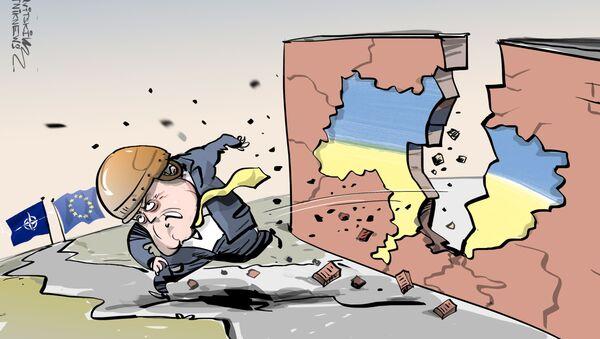 Najbardziej żałuję tego, że... - Sputnik Polska