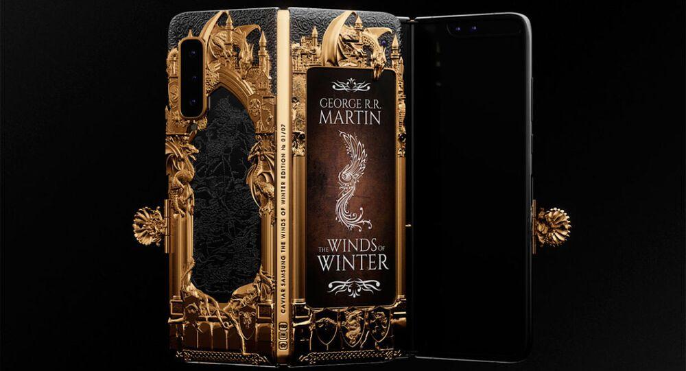 Smartfon dla fanów Gry o tron