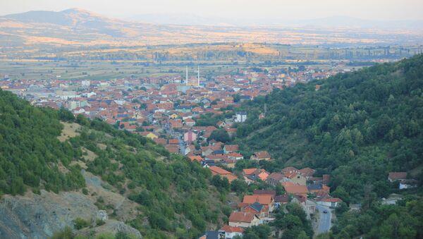 Dolina Preszewy, Serbia - Sputnik Polska