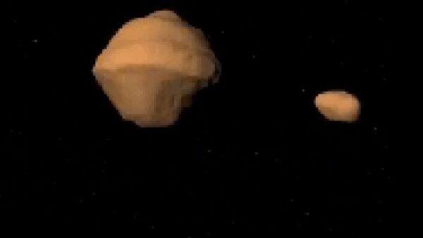 Asteroida 1999 KW4  - Sputnik Polska