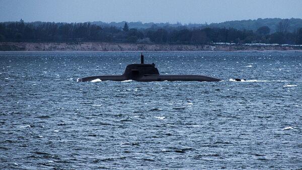U-212 - Sputnik Polska