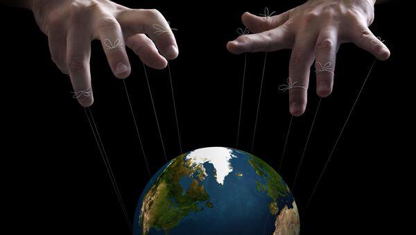 Rząd światowy - Sputnik Polska