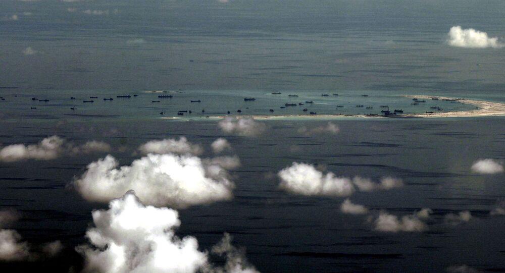 Morze Południowochińskie